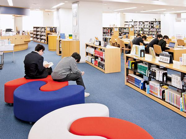 図書館分館