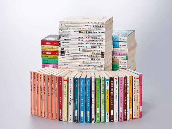 100冊の課題図書